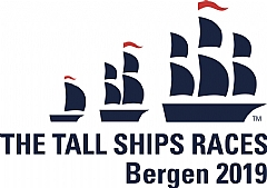 THE TALL SHIPS RACE Bergen 2109